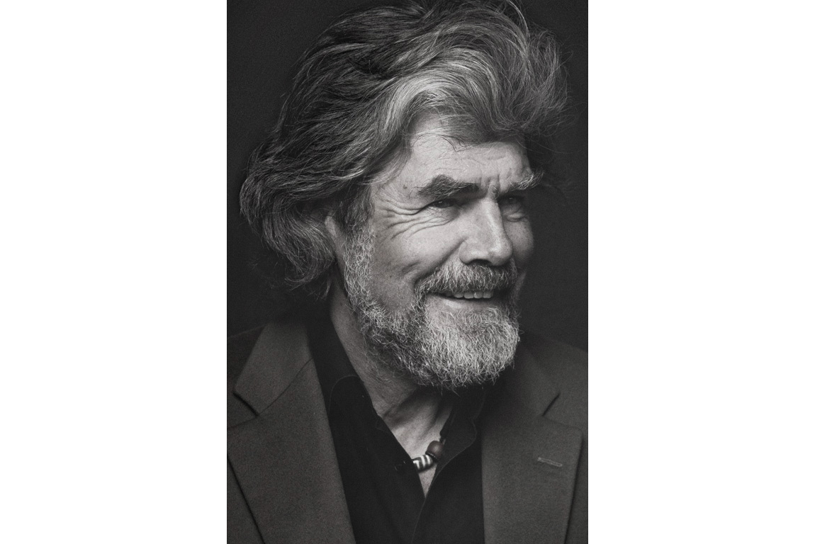 Portrait Messner